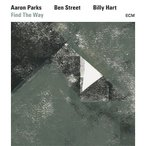 Aaron Parks Find The Way CD