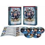ノア・ワイリー ライブラリアンズ 第二章 復活の魔術師 コンプリート・ボックス DVD