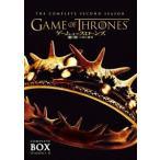 ゲーム・オブ・スローンズ 第二章:王国の激突 DVDセット DVD