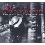 Anna Maria Jopek Minione CD
