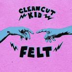 Clean Cut Kid Felt CD