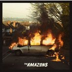 The Amazons The Amazons CD