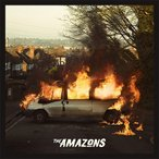 The Amazons The Amazons: Deluxe Edition<限定盤> CD 特典あり