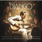 Warren Ellis Django CD
