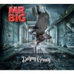 Mr. Big デファイング・グラヴィティ CD