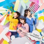 TrySail adrenaline!!! [CD+DVD]<初回生産限定盤> 12cmCD Single