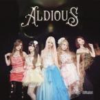 Aldious Unlimited Diffusion<通常盤> CD 特典あり