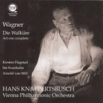 �ϥ󥹡����ʥåѡ��ĥ֥å��� Wagner: Die Walkure(Act One Complete) CD