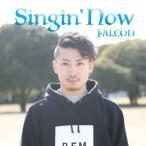 FALCON Singin' Now CD
