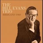 Bill Evans Trio Birdland 1960 CD