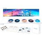 新海誠 君の名は。 コレクターズ・エディション 4K Ultra HD Blu-ray同梱5枚組<初回生産限定版> Blu-ray Disc 特典あり