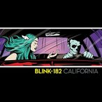 Blink-182 California: Deluxe Edition CD