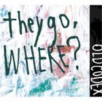 OLDCODEX they go, Where? ��CD+DVD�ϡ�������ס� CD