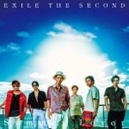 EXILE THE SECOND Summer Lover [CD+DVD] 12cmCD Single 特典あり