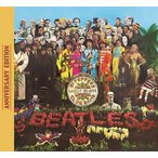 The Beatles Sgt.Pepper's Lonely Hearts Club Band: Anniversary Edition CD