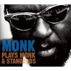 Thelonious Monk MONK Plays Monk & Standards�㥿��쥳���ɸ���� CD