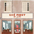 Mr. Jukes God First<限定盤> CD
