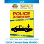 ポリスアカデミー コンプリート コレクション  Blu-ray