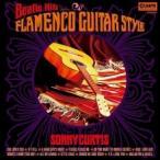 Yahoo!タワーレコード Yahoo!店Sonny Curtis ビートル・ヒッツ〜フラメンコ・ギター・スタイル CD