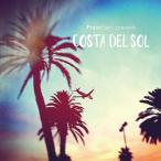 Francfranc Presents COSTA DEL SOL CD