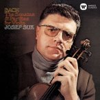 ヨゼフ・スーク (Violin/Conductor) J.S.バッハ:無伴奏ヴァイオリンのためのソナタ&パルティータ(全6曲) UHQCD