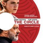 Danny Elfman The Circle CD