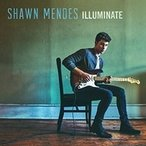 Shawn Mendes Illuminate (New Deluxe Version) CD