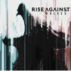 Rise Against Wolves CD