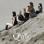 Q'ulle DRY AI<通常盤> 12cmCD Single