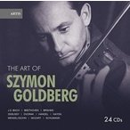 シモン・ゴールドベルク The Art of Szymon Goldberg CD