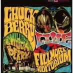 Chuck Berry ライヴ・アット・フィルモア +5<生産限定盤> SHM-CD