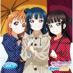 Aqours 「ラブライブ! サンシャイン!!Aqours浦の星女学院RADIO!!!」vol.2 [CD+CD-ROM] CD