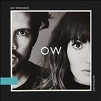Oh Wonder Ultralife CD