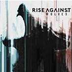 Rise Against Wolves: International Deluxe Edition CD