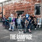 THE RAMPAGE from EXILE TRIBE Dirty Disco [CD+DVD] 12cmCD Single