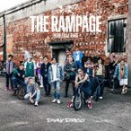 THE RAMPAGE from EXILE TRIBE Dirty Disco 12cmCD Single