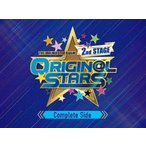 DRAMATIC STARS THE IDOLM@STER SideM 2nd STAGE 〜ORIGIN@L STARS〜 Live Blu-ray [Complete Side]<完全生産限定盤> Blu-ray Disc 特典あり