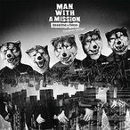 MAN WITH A MISSION Dead End in Tokyo European Edition CD