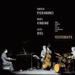 Enrico Pieranunzi Yesterdays<限定盤> CD