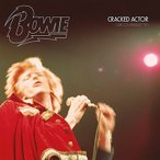 David Bowie Cracked Actor: Live Los Angeles, '74 CD
