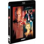 キーファー・サザーランド 24-TWENTY FOUR- シーズン1 SEASONS ブルーレイ・ボックス Blu-ray Disc