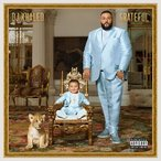 DJ Khaled Grateful (International Version) CD