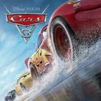 Cars 3 CD