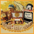 Washed Out Mister Mellow [CD+DVD] CD