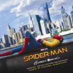 Michael Giacchino スパイダーマン:ホームカミング オリジナル・サウンドトラック CD
