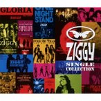 ZIGGY SINGLE COLLECTION CD