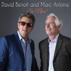 David Benoit So Nice! CD
