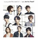 Hey! Say! JUMP Precious Girl/Are You There?<通常盤> 12cmCD Single