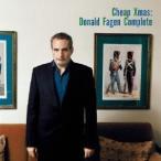Donald Fagen チープ・クリスマス:ドナルド・フェイゲン・コンプリート CD