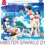 山崎はるか THE IDOLM@STER MILLION LIVE! M@STER SPARKLE 01 CD 特典あり